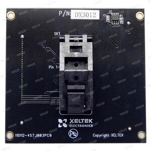 Image 1 - Free shipping 100% Original New DX3012 Adapter For XELTEK SUPERPRO 6100/6100N Programmer DX3012 Socket