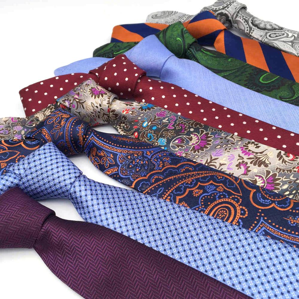 Floral Paisley Men's Accessories Necktie Wedding Extra Long Size 63