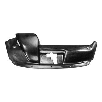 Car Accessories For Honda 2001-2005 S2000 AP1 Fiberglass Cooling Slam Panel FRP Fiber Glass Interior Kit Inner Engine Cover Part