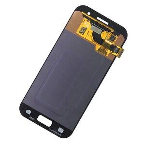 Image 4 - AMOLED LCD Per SAMSUNG Galaxy A3 2017 A320 A320F A320M SM A320F Display Touch Digitizer Sostituzione Dello Schermo