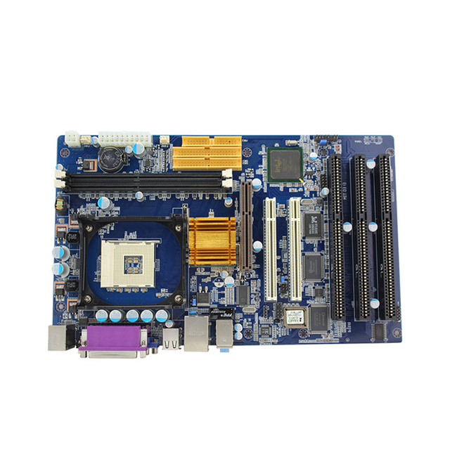 industrial atx 478 socket ddr2 motherboard