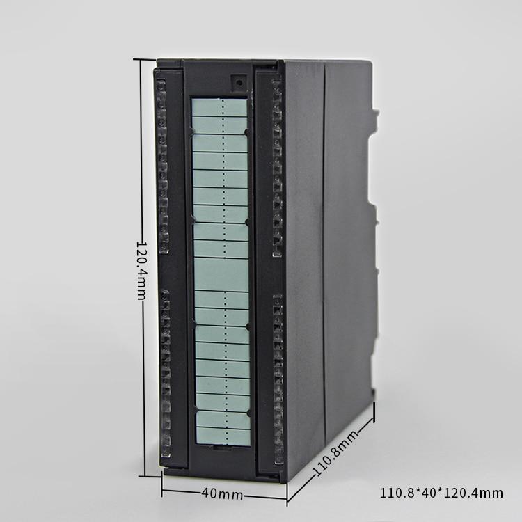 caso shell para simatic plc 6es7323 1bl00 0aa0 s7 300 01