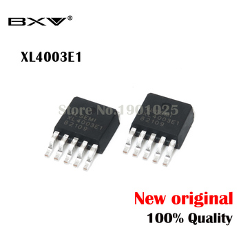 5pcs/lot XL4003E1 TO252-5 XL4003 TO252 20pcs lot 040n03l to252