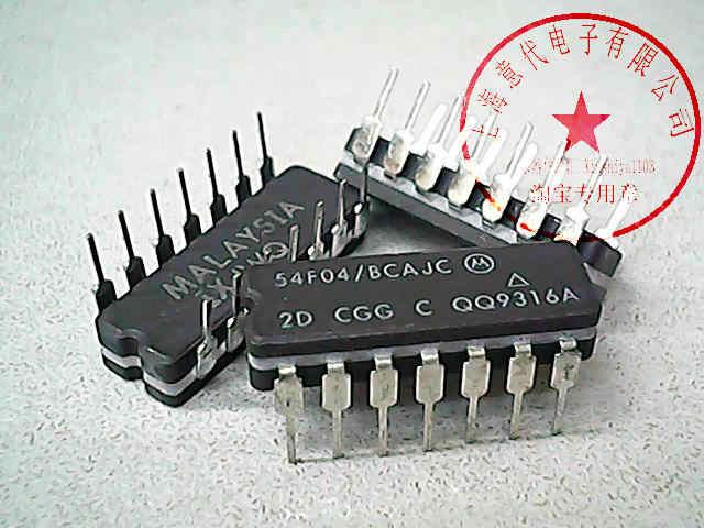 54F04BCAJC MOT SN54F04J Новый