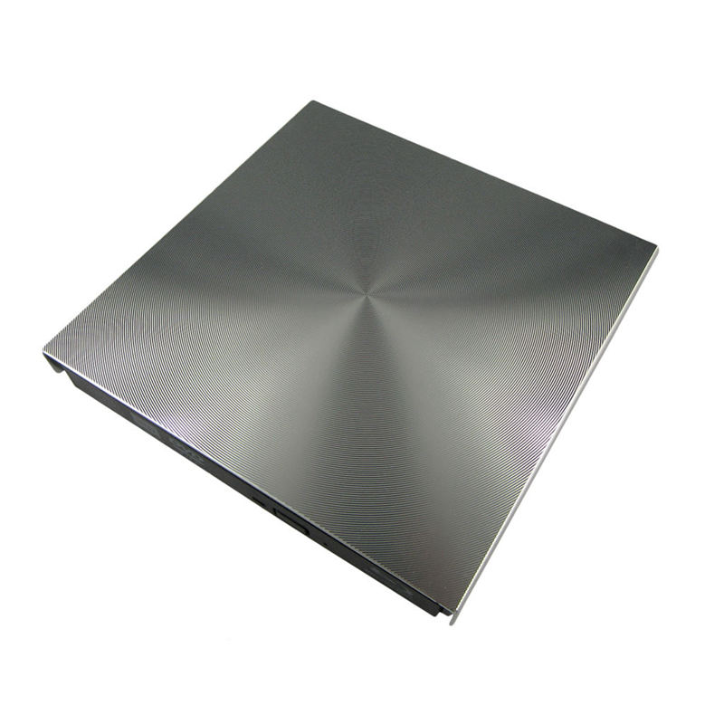 Usb 3.0 Bluray Player Dvd/Bd-Rom Cd/Dvd Rw Burner Writer Play 3D Movie External Dvd Drive Portable For Windows 10/Mac Os