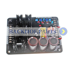 Regulador de voltaje automático VR6, para Caterpillar 3306B 3406C 365 C15 C9