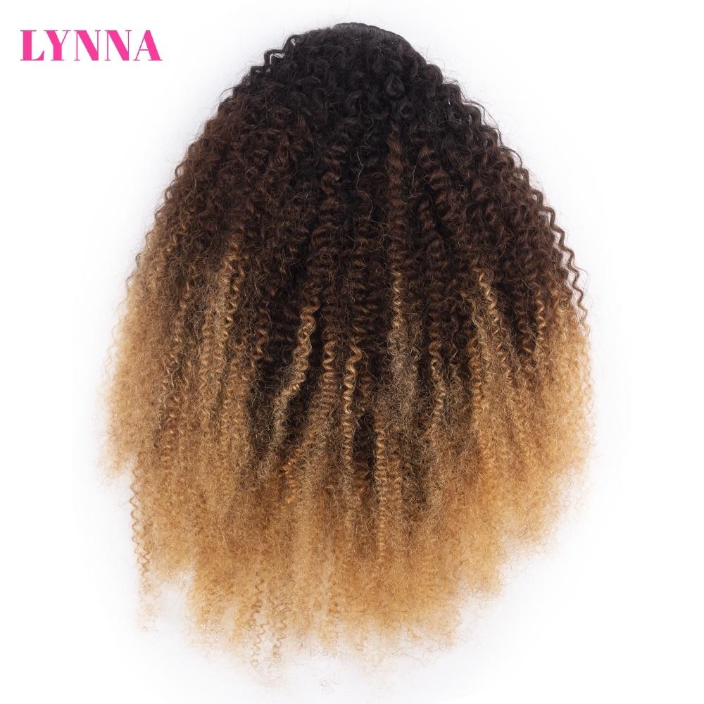 Apliques com cabelo humano