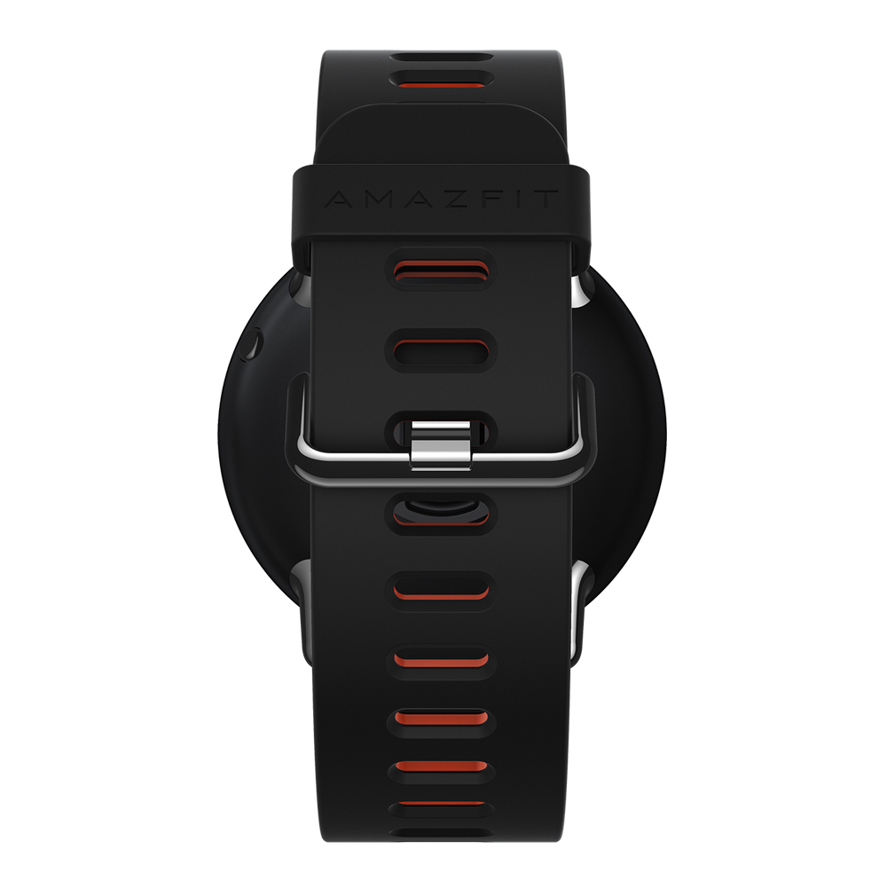 HUAMI AMAZFIT PACE SMART WATCH GPS SMARTWATCH  WEARABLE DEVICES SMART WATCHES ELECTRONICS FOR XIAOMI PHONE IOS 4