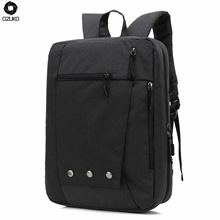 Business Backpack Hand Dual Use Casual Multi-functional Durable Breathable Computer