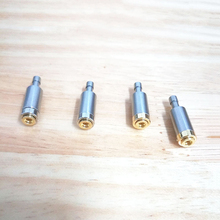 1 쌍의 헤드폰 하우징 DIY 29689 유닛 DIY 전체 범위의 귀 헤드폰 하우징 DIY 헤드셋