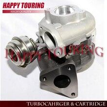 GT2056V Turbo Turbine Turbocharger For NISSAN Navara D40 2.5 DI Pathfinder R51 QW25 2005-06 2.5L  751243 751243-5002S 14411-EB30