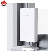Huawei 5G & 4G наружная маршрутизатор 5G CPE Win H312 371 поддержка НСА и SA сетевые режимы 2,4 ГГц Wi Fi huawei 5G терминал данных