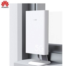 Huawei 5G&4G outdoor Router 5G CPE Win H312 371 support NSA and SA network modes 2.4GHz WIFI huawei 5G Data terminal