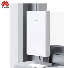 Terminale di dati di Huawei 5G di WIFI 2.4GHz di NSA e di SA di sostegno di H312 371 di vittoria del Router 5G CPE allaperto di huawei 5G & 4G