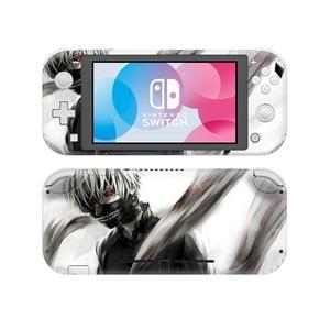 Image 2 - NintendoSwitch Miếng Dán Da Tokyo Ghoul Decal Dành Cho Máy Nintendo Switch Lite Bảo Vệ Nintend Công Tắc Lite Miếng Dán Da