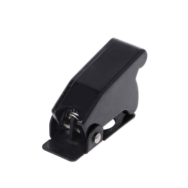 Фото 5 шт/лот защитная пластиковая крышка для переключателя защитная цена
