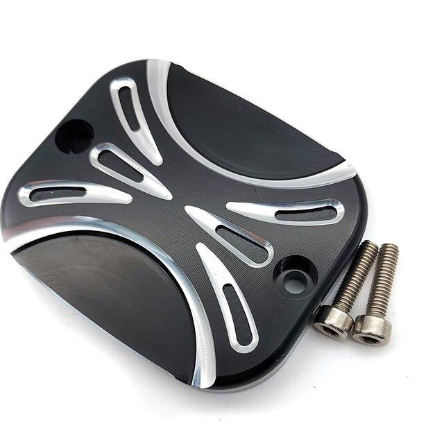 Фото главный тормозной цилиндр сцепления мотоцикла с чпу для harley