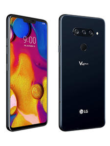 LG Snapdragon 845 Unlocked V40 Thinq 64GB GSM/WCDMA/LTE Nfc Quick Charge 3.0 Octa Core