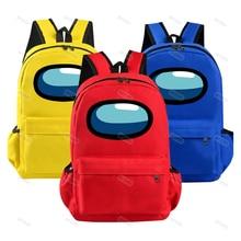 Cartoon Anime Game  Backpack School Bag for Girls Boys Plecak Women Men Children Teens Laptop Travel Rucksack Knapsack