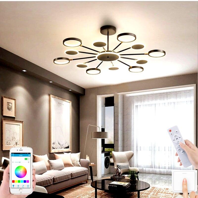 nordic lustre atmosfera moderna minimalista lampada 04