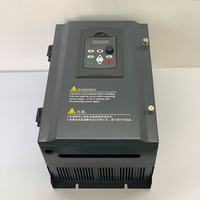 Free Shipping 380v 22KW/ 3 Phase 380V /45A Frequency Inverter V/F control 22KW Frequency inverter/ Vfd 22KW AC drive