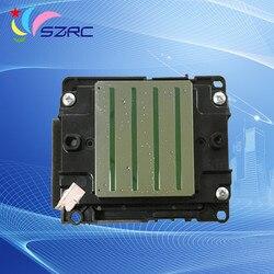 Oryginalny teardown nowa głowica drukująca kompatybilny dla EPSON WF5210 5210 głowica drukarki