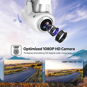 Image 3 - Potensic T25 GPS Drone FPV 1080p HD Camera Profissional Wifi RC Drones Selfie Follow Me Quadcopter GPS Glonass Quadrocopter