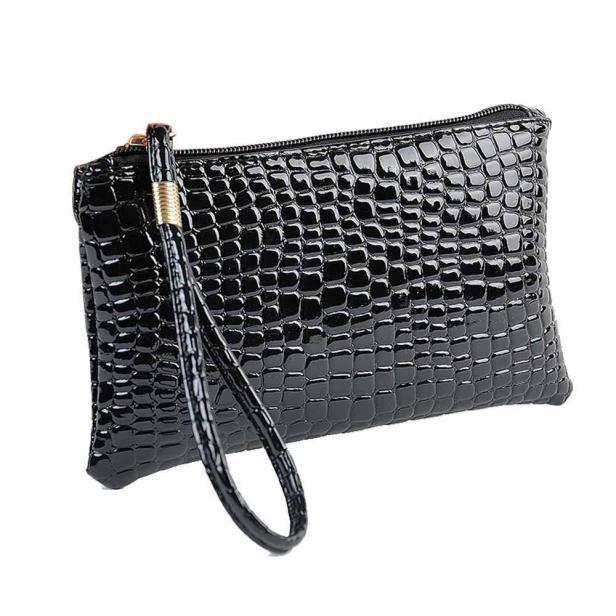 H5c652e2e1e49440693d96df4e480e275e - Women Coin Purse small wallet Crocodile Leather