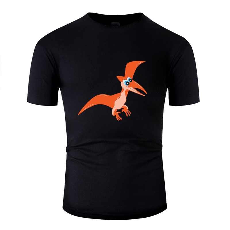 Persoonlijkheid Uitgerust Dinosaurussen T-Shirt Man Cool Harajuku T-shirts O-hals Streetwear Plus Size S-5xl Camisas Shirt