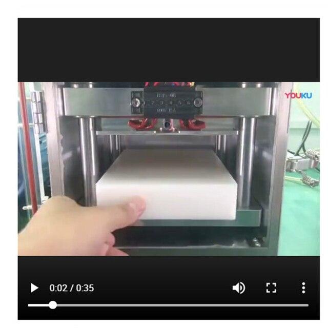 ユニバーサルベース型用ip液晶表示画面ガラスocaラミネート修理