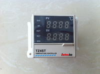 TZ4ST 14R 100% & Original AUTONICS Temperatur Controller-in Ladegeräte aus Verbraucherelektronik bei