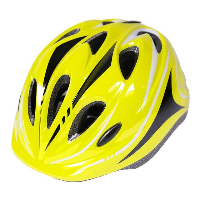 Crianças do bebê capacete de ciclismo para crianças mtb bicicleta estrada capacete ultraleve eps 11 buracos 200g cabeça proteger casco ciclismo boné 5