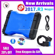 2021 NEW VCI vd ds150e cdp VD DS150E CDP keygen best relay with Bluetooth for DELPHIS cars & trucks obd2 diagnostic repair tool