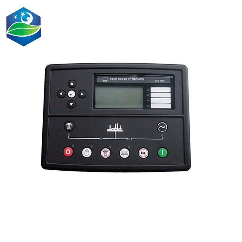 DSE7220 controller-for-wind-turbine dse generator controller