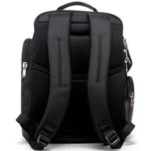 Image 2 - Многофункциональный дорожный рюкзак для мужчин и женщин, мужской рюкзак Mochila, большой мужской рюкзак для 15,6 дюймов, рюкзак для ноутбука, повседневный стильный рюкзак
