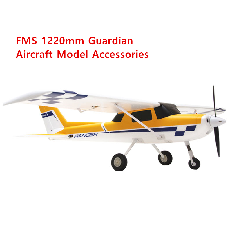 FMS 1220mm Ranger Aircraft Model RC Airplane Accessories Fixed-wing Drone Parts