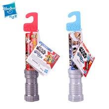 Hasbro Star Wars Mimi Lightsaber Light Sword Action Figure Black Warrior White Soldier Boy Toys