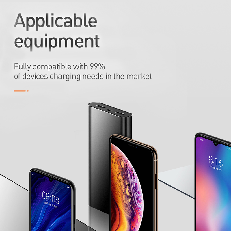 Image 5 - Mcdodo 3 in 1 USB Cable 3A for Mobile Phone Micro USB Type C Charger Cable for iPhone XR XS Max X Huawei Fast Data Charging Cord-in Mobile Phone Cables from Cellphones & Telecommunications