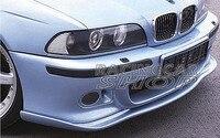 UNPAINTED FRONT LIP SPOILER For BMW E39 5 SERIES M5 BUMPER 1997 2005 B005F Sway Bars    -