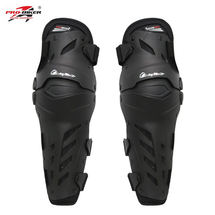 Pro BIKER Motocross Knee Protective Moto Bike Downhill Guard Pad Motorcycle Riding Knee pads