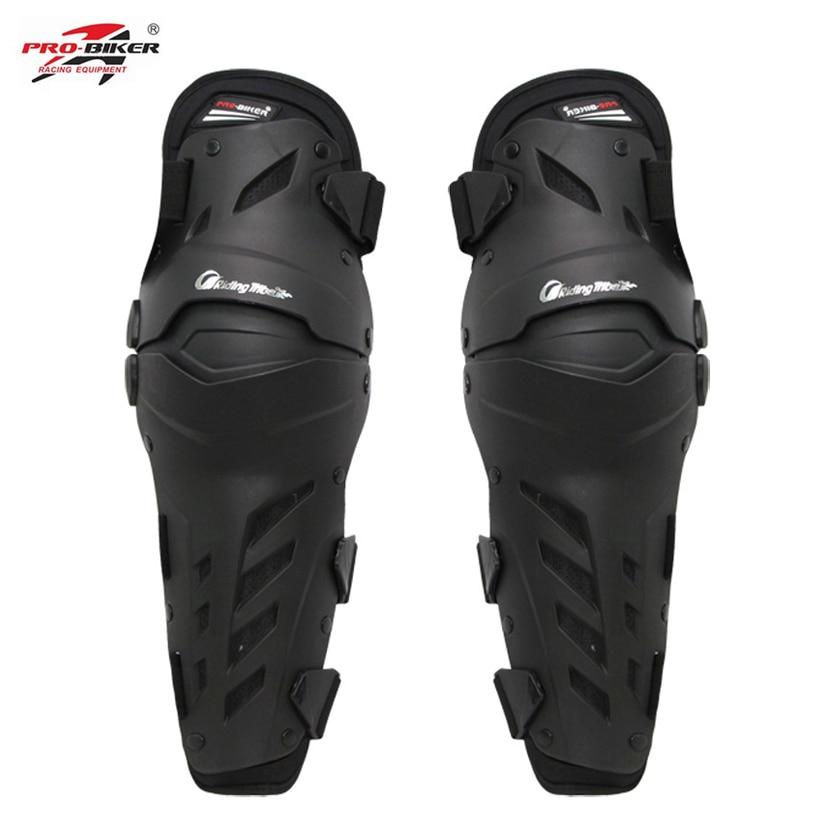 Pro BIKER Motocross Knee Protective Moto Bike Downhill Guard Pad Motorcycle Riding Knee Pads