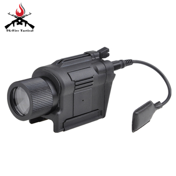 Element Tactical Fashlight USP MkII Tactical Light Floodlight for Nerf with Remote Switch 220 lumens Weapon Lights