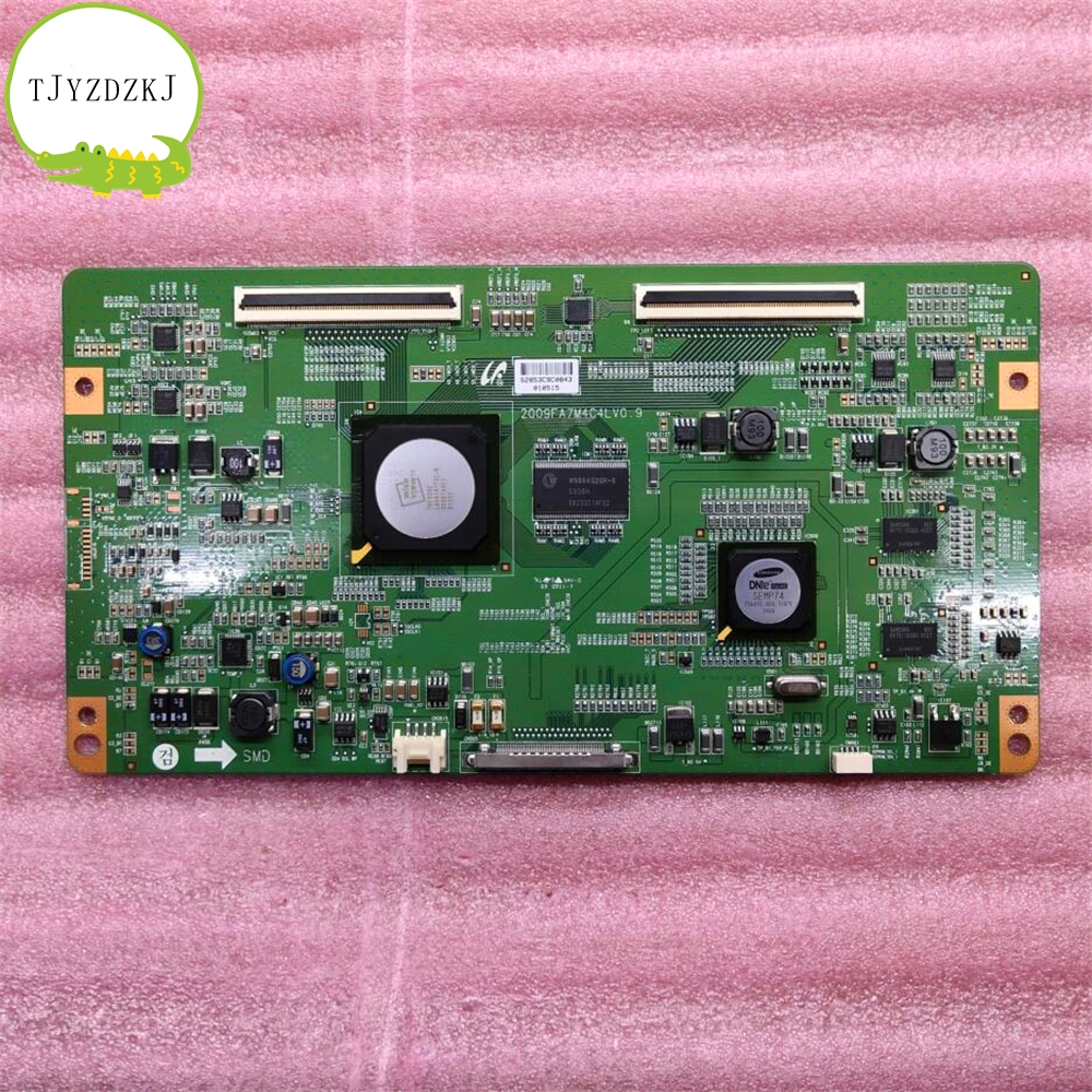 Logic Board 2009FA7M4C4LV0.9 T-CON Board For Samsung UN55B6000VF UN55B7000WF Lj94-02719j Bn81-02362a Un46b6000vfxza Un46b7100wf