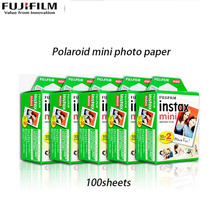 fujifilm instant camera Polaroid 3 inch photo paper mini7/9/11/25 Instant Photo Camera SP2 SP1 LINK Printer
