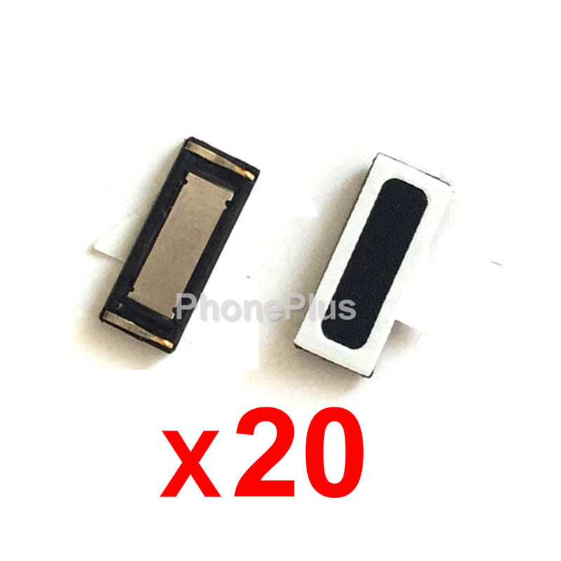 20pcs For ASUS Zenfone GO <font><b>ZB551KL</b></font> ZB552KL C ZC451CG Z007 GO TV X013DB Earpiece <font><b>Speaker</b></font> Receiver Earphone Ear <font><b>speaker</b></font> Repair image