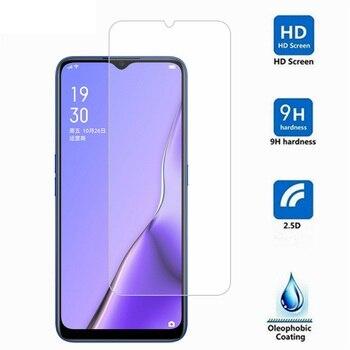 Перейти на Алиэкспресс и купить Закаленное стекло для Vivo iQOO Neo 855 Plus, 9H 2.5D защитная пленка, Взрывозащищенная прозрачная защитная пленка для ЖК-экрана телефона