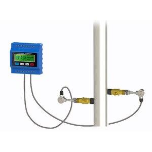 Image 4 - TUF 2000M Durchflussmesser TS 2(DN15 ~ 100mm)/TM 1(DN50 ~ 700)/TL 1 Ultraschall Modul Flow Meter Sensor Wandler Kabel Zubehör