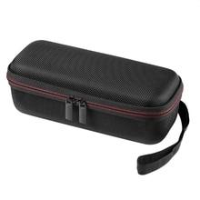 하드에 바 CaseTravel 운반 가방 Tribit XSound 이동 휴대용 블루투스 스피커 케이스