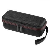 Hard EVA CaseTravelกระเป๋าสำหรับTribit XSound Goลำโพงบลูทูธแบบพกพากรณี