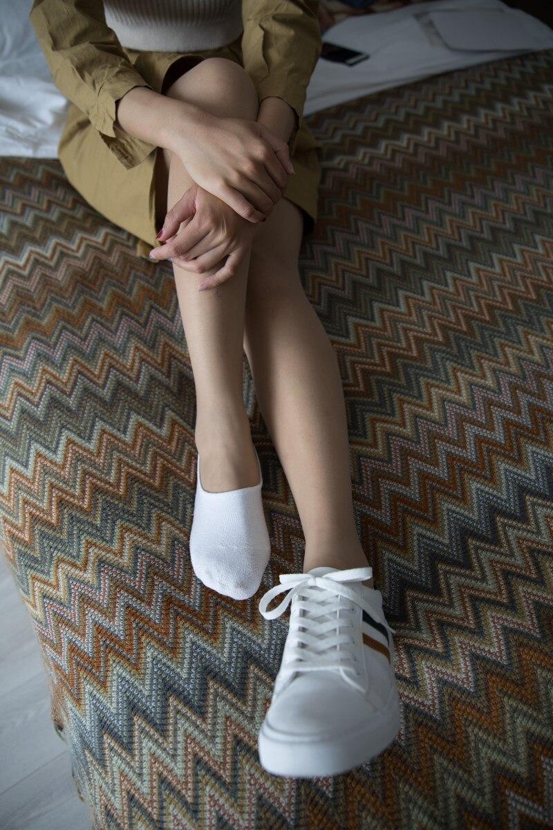 物恋传媒 No.336 嘉嘉-完美新世界(帆布鞋、纯白船袜、肉丝) [198P/1V/4.58G]插图(1)